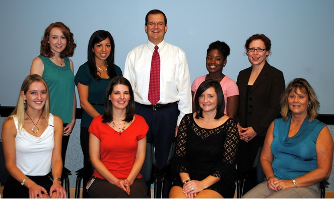 Center for Public Health Quality Team.