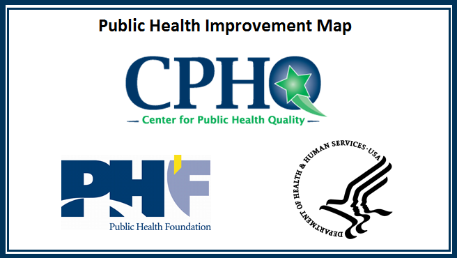 Click image to read more about the Public Health iMap.